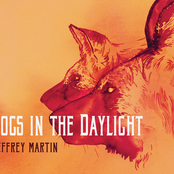 Jeffrey Martin: Dogs in the Daylight
