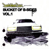 Bucket Of B-Sides, Vol. 1