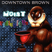 Downtown Brown: Moist & Ridiculous