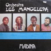 Orchestra Les Mangelepa: Madina