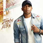 Jimmie Allen: Mercury Lane
