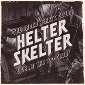 Helter Skelter (Live at the 100 Club) - Single