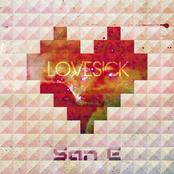 LoveSick (Digital Single)