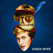 I Love College - Single
