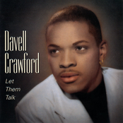 Davell Crawford: Let Them Talk
