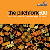 The Pitchfork 500