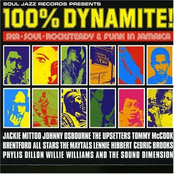 The Marvels: 100% Dynamite