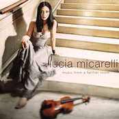 Lucia Micarelli: Music From a Farther Room