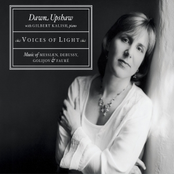Dawn Upshaw: Voices of Light