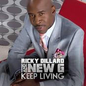 Ricky Dillard: Keep Living