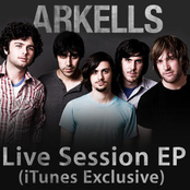 Live Session (iTunes Exclusive)