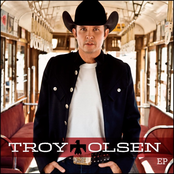 Troy Olsen