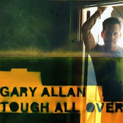 Gary Allan: Tough All Over