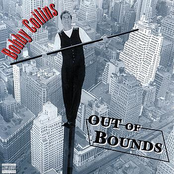 Bobby Collins: Out Of Bounds