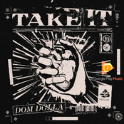 Dom Dolla: Take It