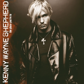 Kenny Wayne Shepard Band: The Place You're In