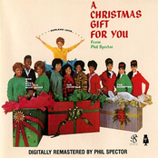 The Crystals: Christmas Gift For You From Phil Spector