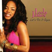 Leela James: Let's Do It Again