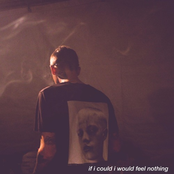 if i could i would feel nothing
