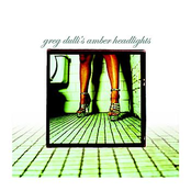 Greg Dulli: Amber Headlights
