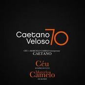 Céu E Marcelo Camelo Interpretam Caetano - Single