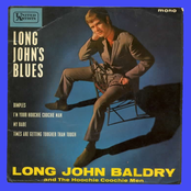 Long John's Blues