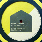 On The Rocks EP