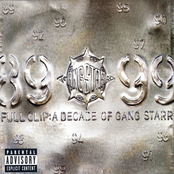 Full Clip: A Decade of Gang Starr (disc 2)
