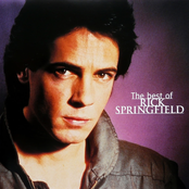 Rick Springfield: The Best Of Rick Springfield
