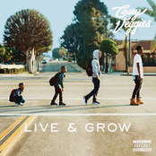 Casey Veggies: Live & Grow