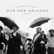 Davell Crawford: Our New Orleans