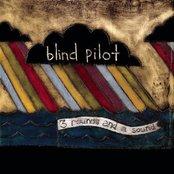 Blind Pilot 945ce60acbc243e58ef7d9e2d28a2052