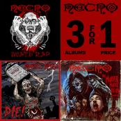 Necro: The Box Set, Vol. 2