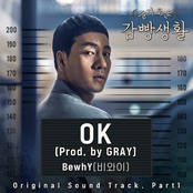 BewhY: Prison Playbook (Original Television Soundtrack) Pt.1