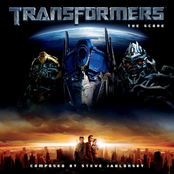 Thumbnail for Transformers: The Score