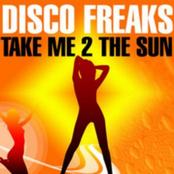 Take Me 2 the Sun