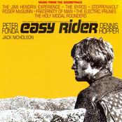 Roger McGuinn: Easy Rider