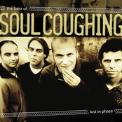 Album cover of Lust in Phaze: The Best of Soul Coughing, by Soul Coughing