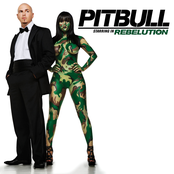 Pitbull: Rebelution