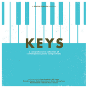 Keys (A Comprehensive Collection Of Contemporary Piano Compositions)