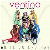 Yo Te Quiero Más (feat. Mike Bahía) [Remix]