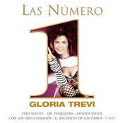 Las Número 1 De Gloria Trevi