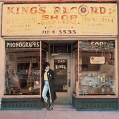 Rosanne Cash: King's Record Shop