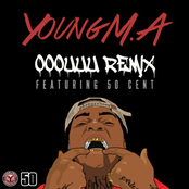Young M.A.: OOOUUU Remix (feat. 50 Cent)