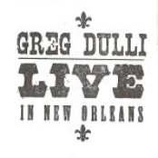 Greg Dulli Live In New Orleans