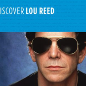 Discover Lou Reed