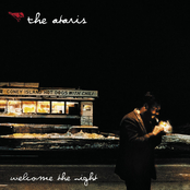 The Ataris: Welcome The Night
