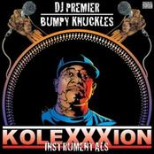 DJ Premier: KoleXXXion (Instrumentals)