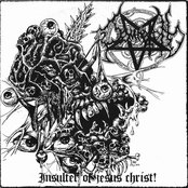 Insulter of Jesus Christ EP
