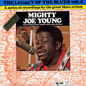 The Legacy of the Blues, Volume 4